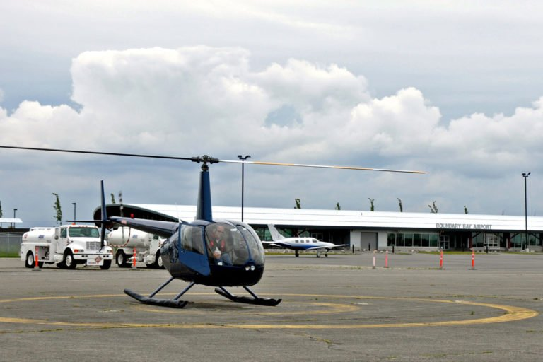 Charter Airlines Hero Image